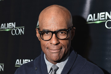 Michael Dorn AlienCon Baltimore 2018 Day 2