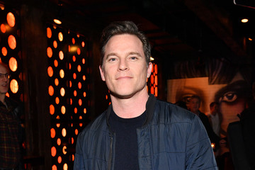 """Michael Doyle """"The Climb"""" New York Screening After Party"""