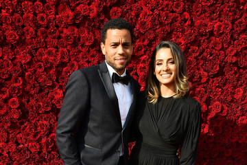 Michael Ealy Tyler Perry Studios Grand Opening Gala