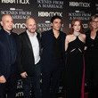 """Michael Ellenberg """"Scenes From A Marriage"""" Special Screening"""
