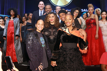 Michael Eric Dyson Susan L. Taylor National CARES Mentoring Movement 4th Annual For The Love Of Our Children Gala