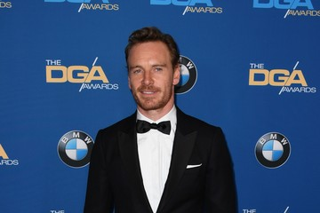 Michael Fassbender 69th Annual Directors Guild of America Awards - Arrivals