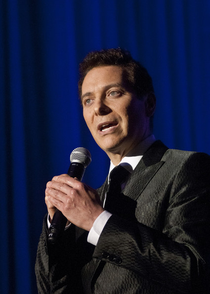 Michael Feinstein Net Worth