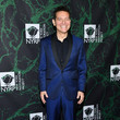 Michael Feinstein Bette Midler's 2017 Hulaween Event Benefiting The New York Restoration Project - Arrivals