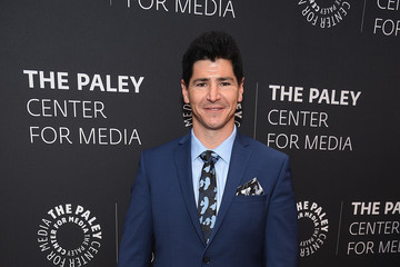 Michael Fishman An Evening With The Cast Of 'Roseanne'