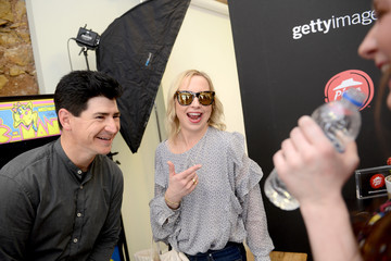 Michael Fishman Pizza Hut Lounge at the 2018 SXSW Film Festival