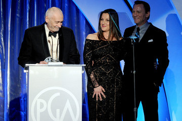 Michael G Wilson 25th Annual Producers Guild of America Awards