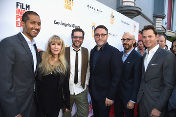 Michael Giacchino 2017 Los Angeles Film Festival - Opening Night Premiere of Focus Features' 'The Book of Henry' - Red Carpet