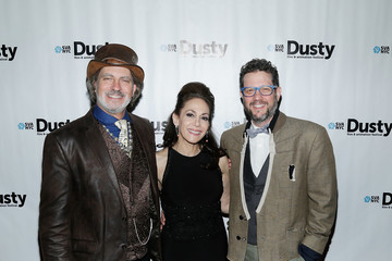 Michael Giacchino 28th Dusty Film & Animation Festival - Arrivals