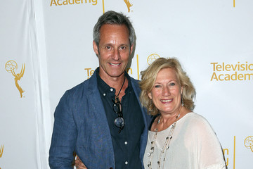Michael Gill Television Academy's Producers Peer Group Celebration