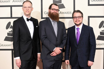 Michael Graves 57th GRAMMY Awards - Arrivals
