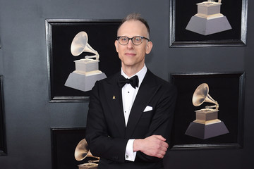 Michael Graves 60th Annual GRAMMY Awards - Arrivals