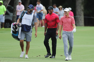 Michael Greller THE PLAYERS Championship - Final Round