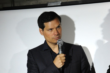 Michael Ian Black 'Debate Wars' Seeso Original Screening With Michael Ian Black at The Stand in New York City