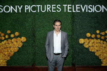 Michael Imperioli Sony Pictures Television LA Screenings Party