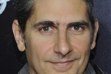 Michael Imperioli 'Oldboy' Screening in NYC