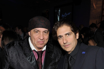 Michael Imperioli Tony Bennett's 85th Birthday Gala Benefit for Exploring the Arts