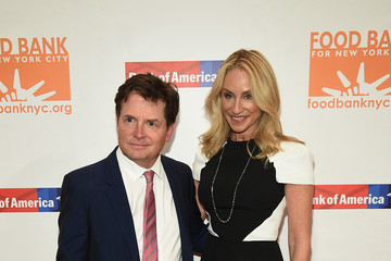 Michael J. Fox Food Bank For New York City Can Do Awards Dinner Gala - Arrivals
