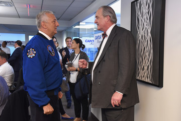 Michael J. Massimino Annual Charity Day Hosted By Cantor Fitzgerald, BGC and GFI - Cantor Fitzgerald Office - Inside
