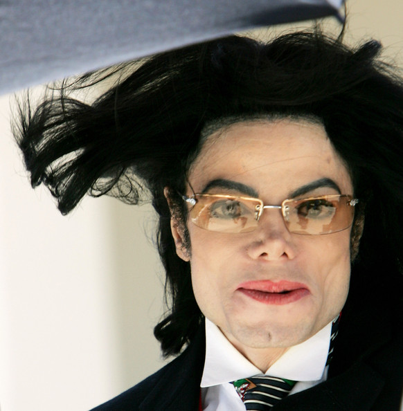 the adventure  michael jackson