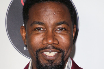 Michael Jai White The World Premiere Of The New Japanese/American Co-Production Of The Feature Film 'Take A Chance'