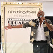Michael James Scott Bloomingdale's Celebrates New York City With Opening Night At Bloomingdale's 59th Street Event
