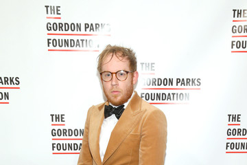 Michael Jones Gordon Parks Foundation: 2018 Awards Dinner & Auction