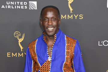 Michael K Williams Television Academy Honors Emmy Nominated Performers - Arrivals