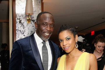 Michael K Williams Netflix 2019 SAG Awards After Party