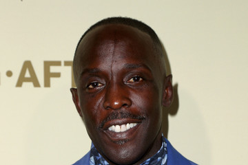 Michael K Williams The Hollywood Reporter And SAG-AFTRA Inaugural Emmy Nominees Night Presented By American Airlines, Breguet, And Dacor - Arrivals