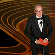 Michael Keaton 91st Annual Academy Awards - Social Ready Content