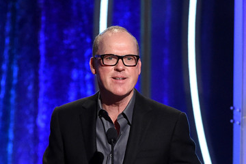 Michael Keaton 22nd Annual Hollywood Film Awards - Show