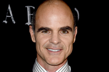 Michael Kelly Premiere Of FX's 'Taboo' - Red Carpet