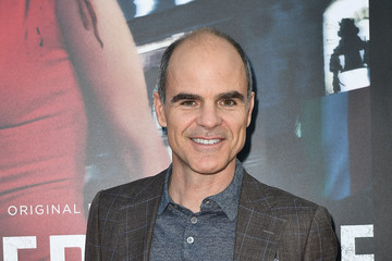 Michael Kelly Premiere of Netflix's 'Ingobernable' - Arrivals