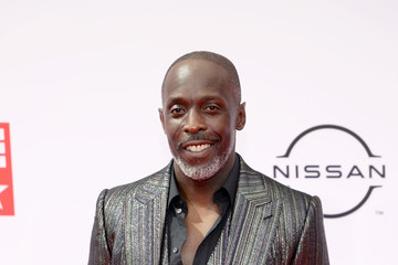 Michael Kenneth Williams BET Awards 2021 - Arrivals