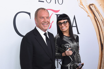 Michael Kors 2016 CFDA Fashion Awards - Winners Walk