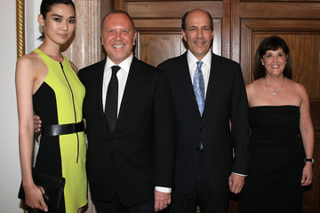 John Roos Michael Kors Celebrates American Fashion At The US Ambassadors Residence In Tokyo