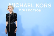 Nicole Kidman attends the Michael Kors Collection Spring 2020 Runway Show on September 11, 2019 in Brooklyn City.