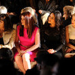 Debra Messing and Anjelica Huston Photos