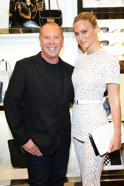 Michael Kors to Celebrate Milano Cocktail Party