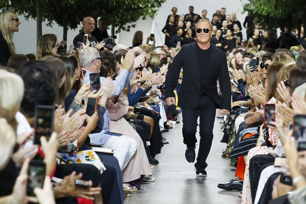Michael Kors Collection Spring 2020 Runway Show
