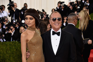 Michael Kors 'Manus x Machina: Fashion In An Age of Technology' Costume Institute Gala - Arrivals