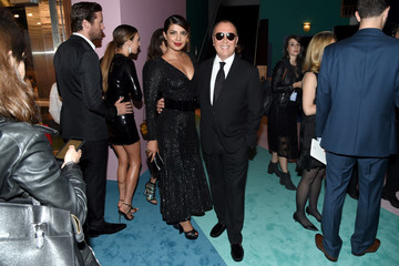 Michael Kors 2017 CFDA Fashion Awards - Cocktail Hour
