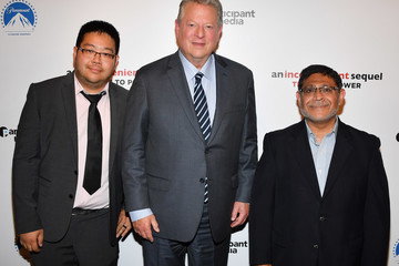 Michael Lee Special Screening of 'An Inconvenient Sequel: Truth to Power' in Toronto