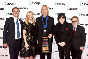 Michael Lord ASCAP 2019 Screen Music Awards - Red Carpet