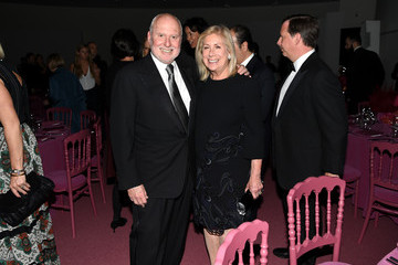 Michael Lynne 2015 Guggenheim International Gala Dinner, Made Possible by Dior