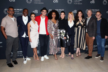 Michael M. Robin The Paley Center For Media's 2019 PaleyFest Fall TV Previews - CBS - Arrivals