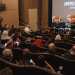 """Michael MacDonald Entertainment Weekly And ABC Host A Special Screening And Q&A Of ABC's New Drama """"American Crime"""""""