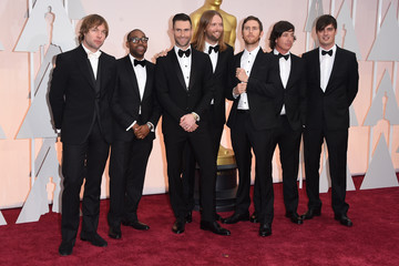 Michael Madden Arrivals at the 87th Annual Academy Awards — Part 3