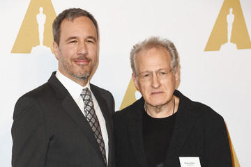 Michael Mann 89th Annual Academy Awards Nominee Luncheon - Arrivals